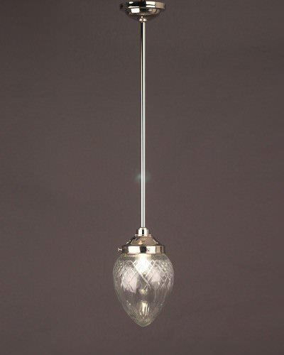 Bathroom Pendant Lights IP44 Rated Supplied And